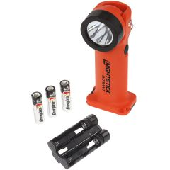 INTRANT™ Intrinsically Safe Dual-Light™ Angle Light - 3 AA