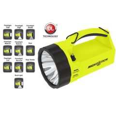 VIRIBUS™ Intrinsically Safe Dual-Light™ Lantern - Rechargeable