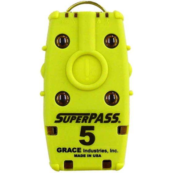 SuperPASS® 5 - NFPA Compliant