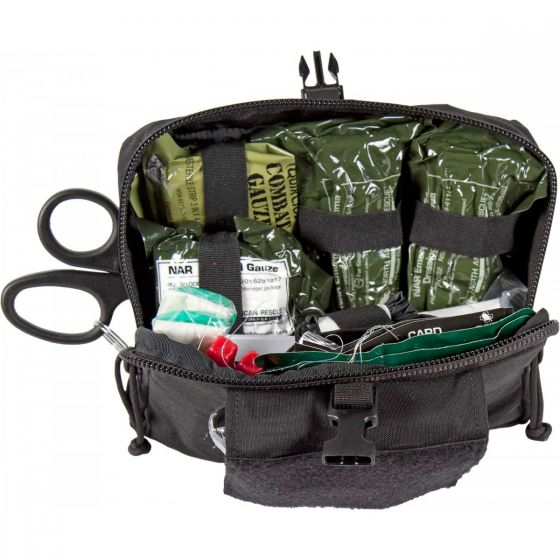 NAR-4 Chest Pouch