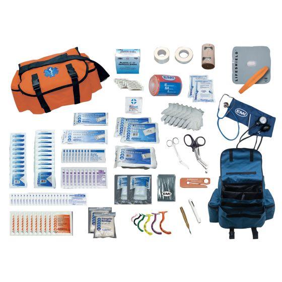 Pro Response™ Complete Kit