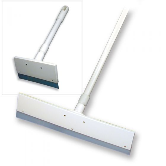 Chemical Resistant Squeegees