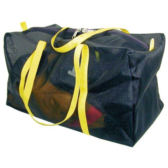 Nylon Mesh Gear Bag