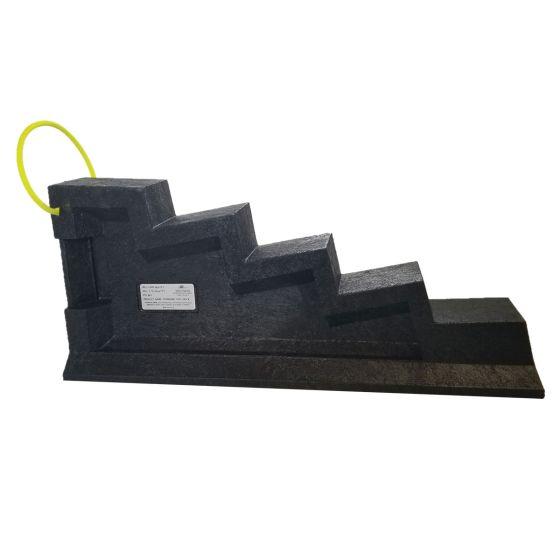 Standard Step Chocks