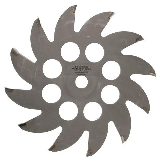 warthog ventilation blade