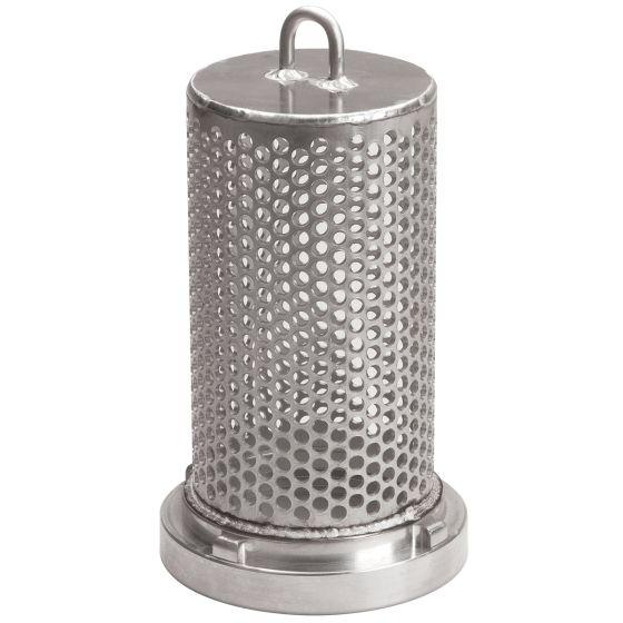 Barrel Strainer