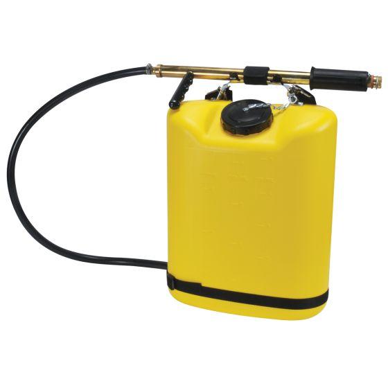 Ranger Rigid-Pak Brush Pump