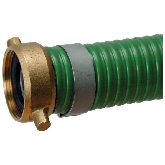 Industrial PVC Suction Hose