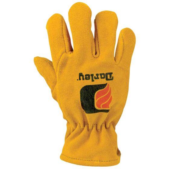 Darley Gold Gloves