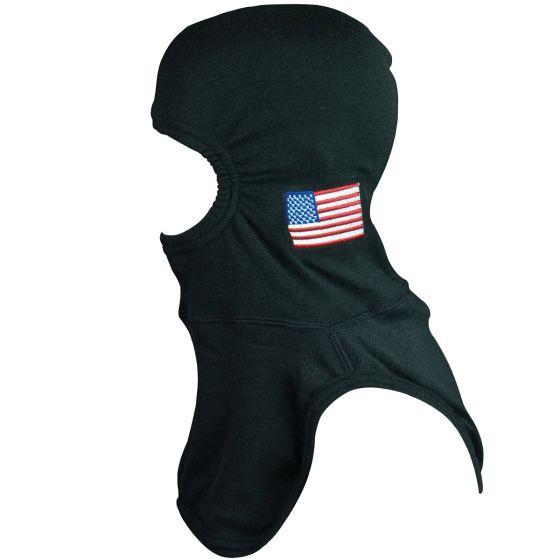 U.S. Flag Hood