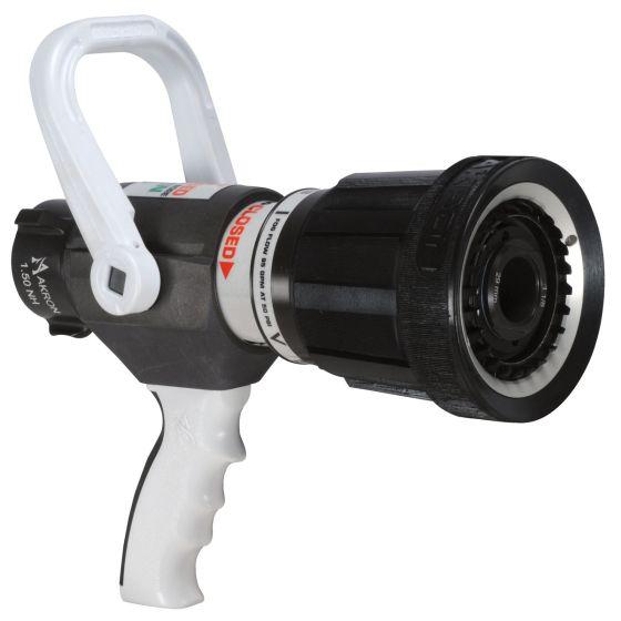 SaberJet™ Dual Shutoff CAFS Nozzle