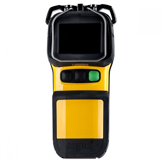 Mi-TIC E 320 30 Hz 3 Button Thermal Imager front