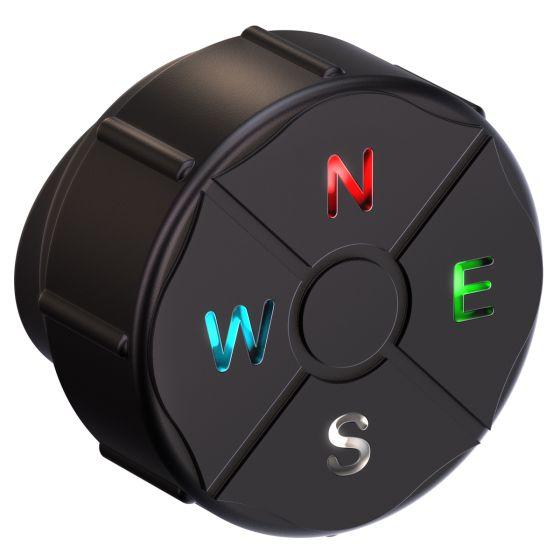 Northern Star Compass