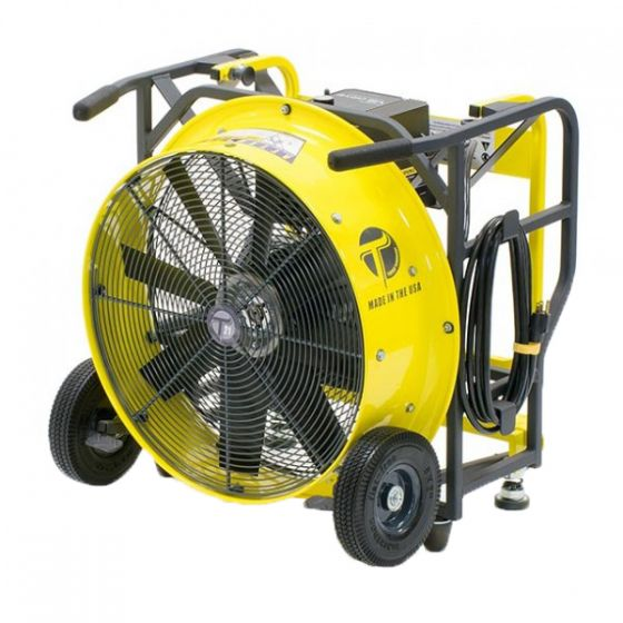 GFCI Compatible Variable Speed Blowers