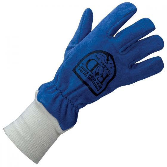 Fire-Dex® Leather Gloves