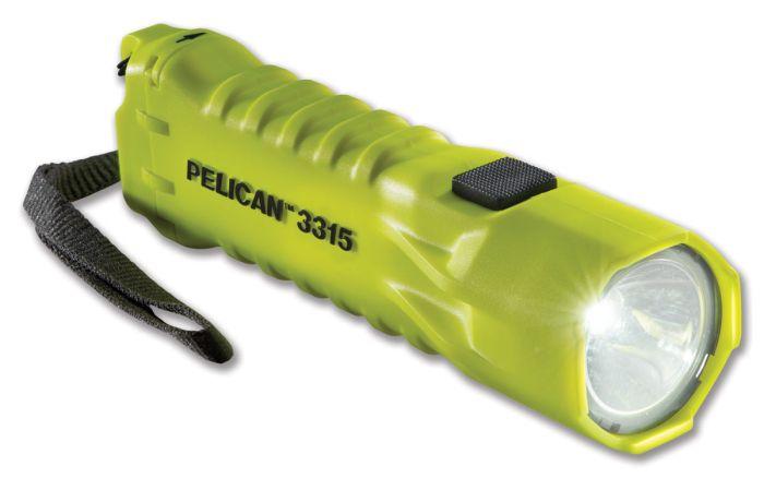 3315 Compact LED Flashlight