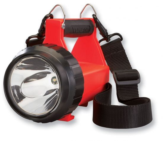 Fire Vulcan® LED Rechargeable