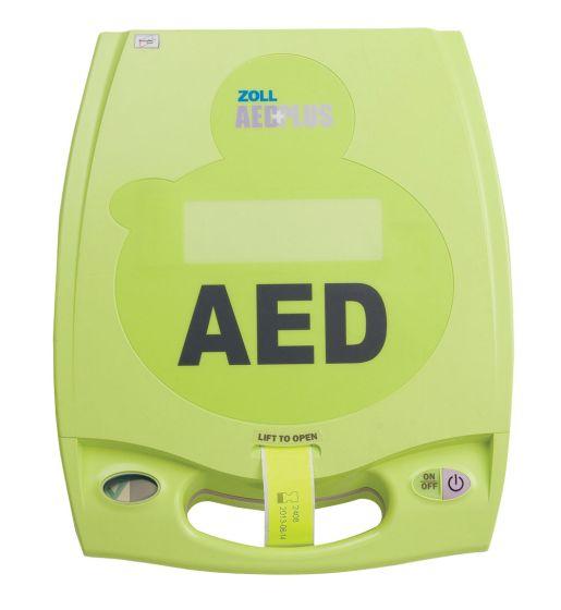 ZOLL® AED Plus® Defibrillator