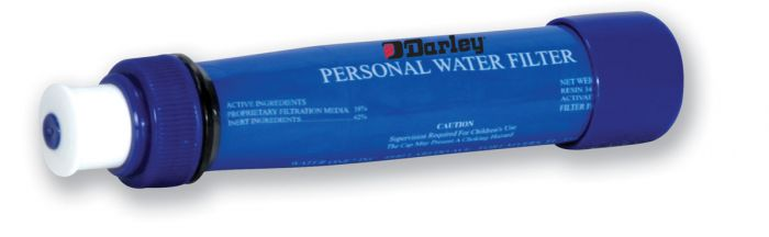 Pure Sip Personal Water Filter