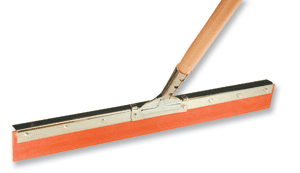 Darley Rubber Blade Squeegees