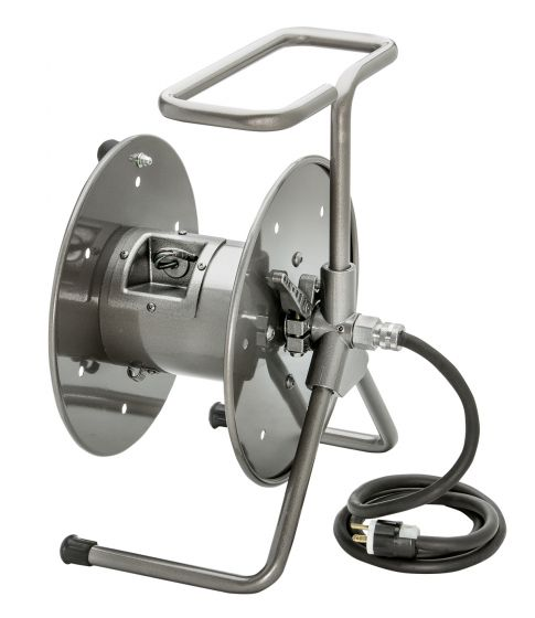 Portable Electric Cable Reel