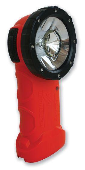 LED Responder Right Angle Flashlight