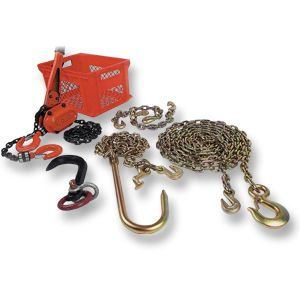 Rescue Chain Package