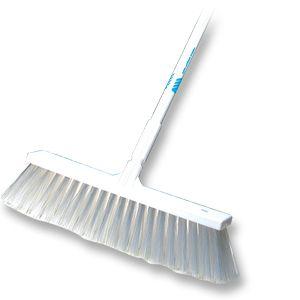 Hazmat Clean-Up Brush