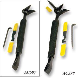 Officer's Tool Kit