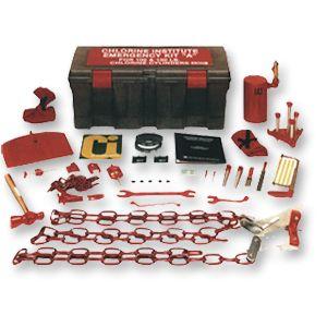 "Emergency Kit ""A"""
