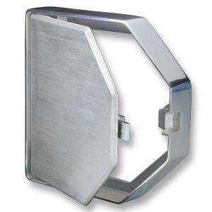 Air Bottle Compartment Door