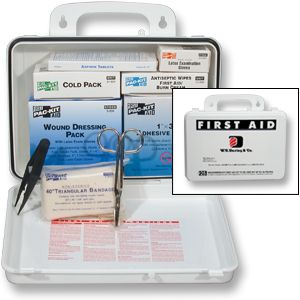Darley First Aid Kit
