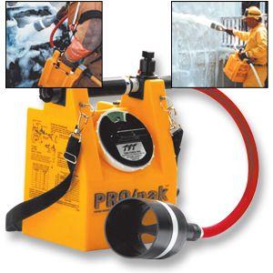 Pro/Pak Foam System
