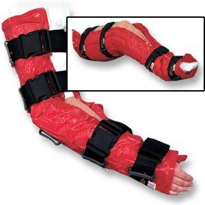 Extremity Splint Set