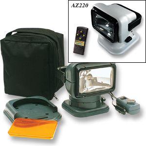 Remote Spotlight