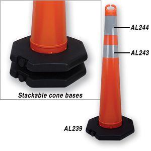 Stacker Cones
