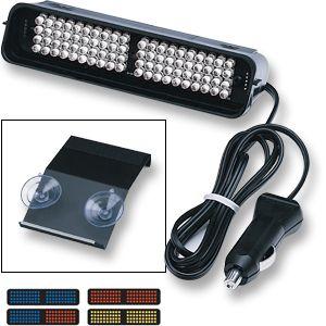 Compact LED Dash Light