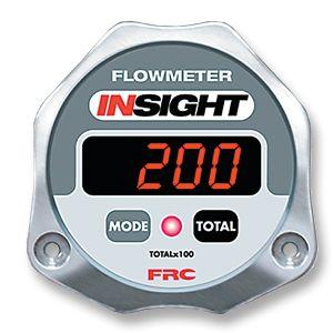 Insight Digital Flow Meter Kit