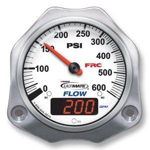 Insight Ultimate Flow & Pressure Combo-Meter