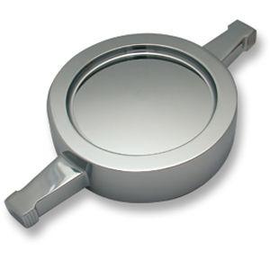 Long Handle Chrome Suction Caps