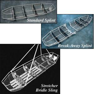 Splint Stretchers