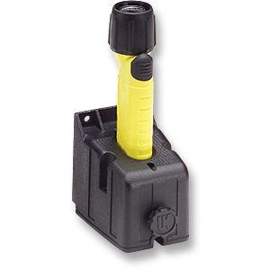 UK 4AA Flashlight