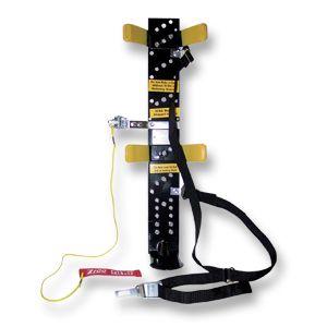 Load & Lock Air Pack Bracket