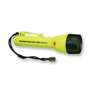 SabreLite LED Flashlight