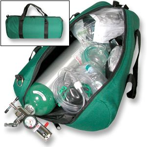 Oxygen Case