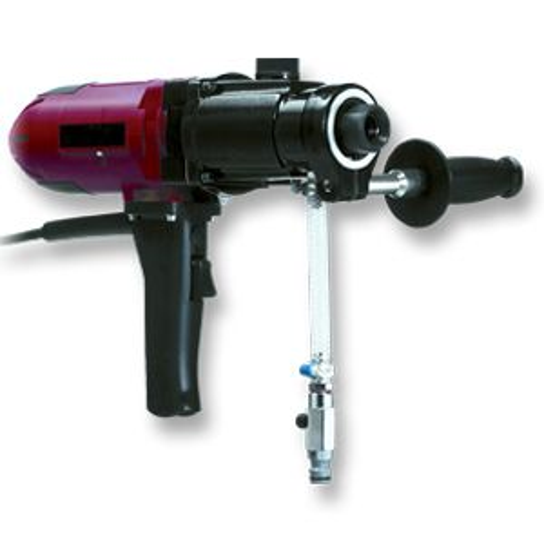 Hand-Held Core Drill