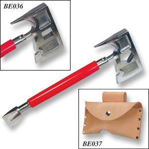 Quic-Axe® Super Tool