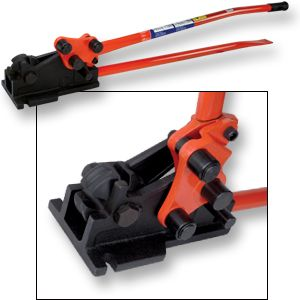 Rebar Cutter and Bender Tool