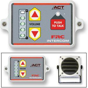 ICA900 Intercom System