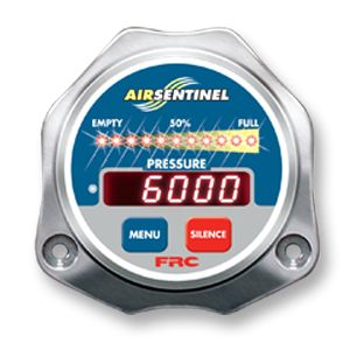 Air Sentinel Air Monitoring System
